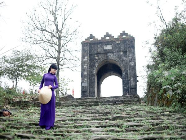 Hoành Sơn Quan