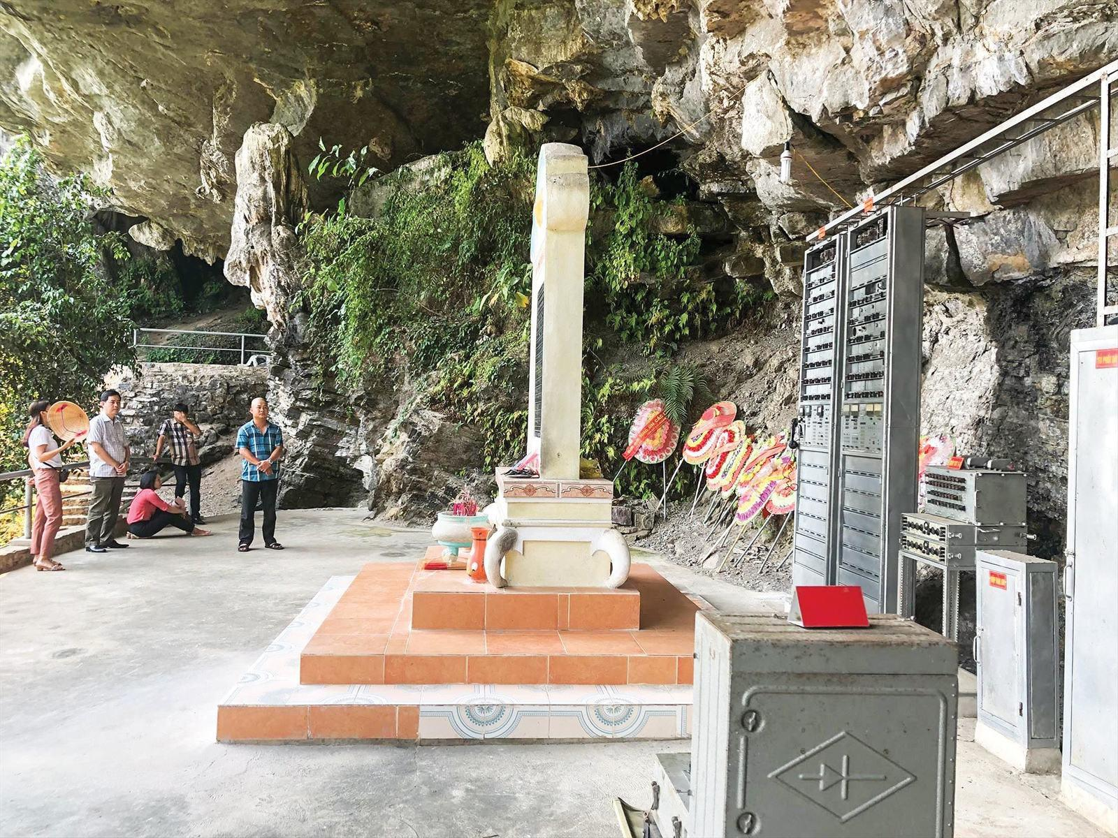 Hang Lèn Hà 1