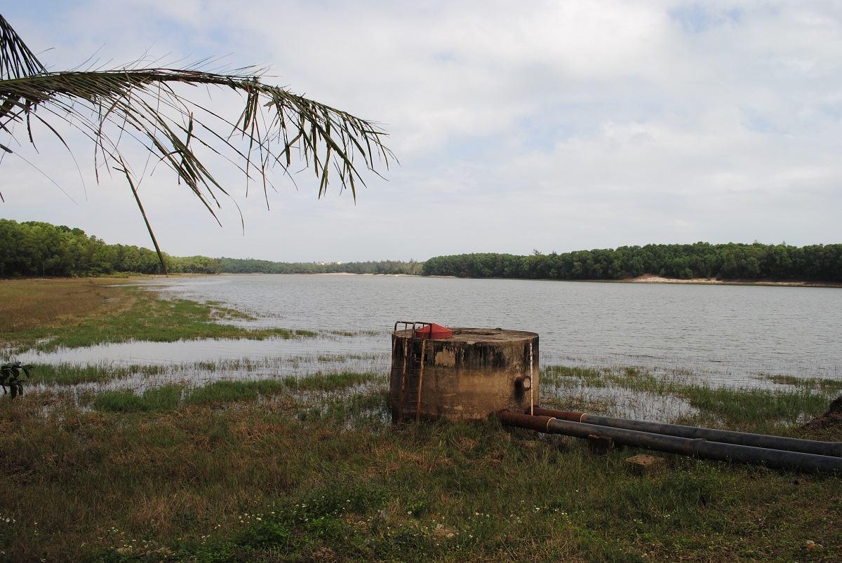 Hồ Bàu Tró 3